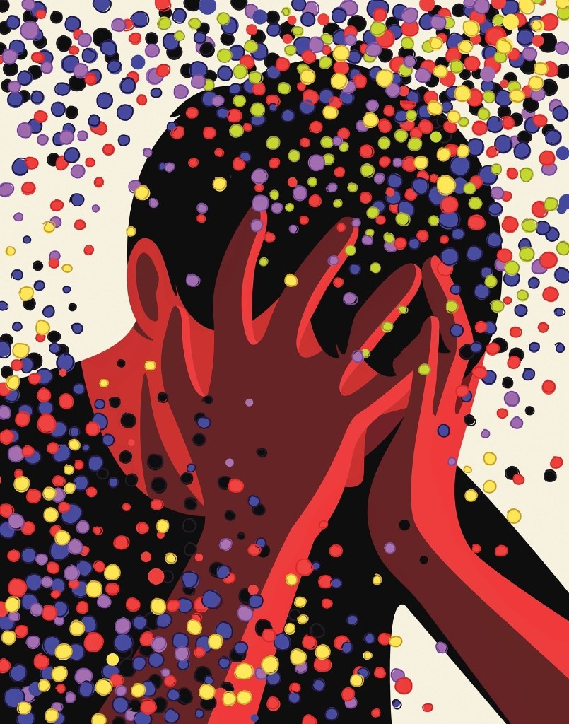 Psychiatry - cover