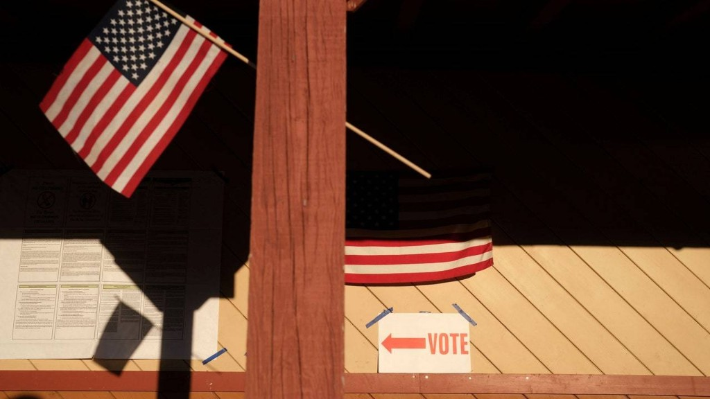 Sunday Reading: Voter Fraud