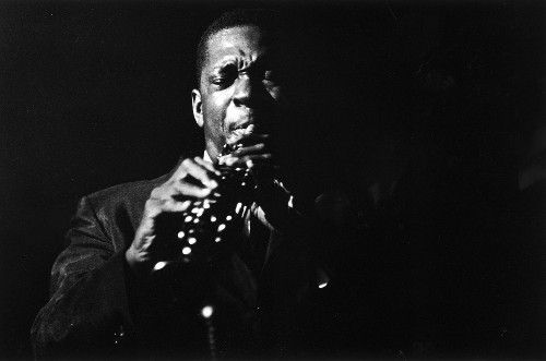 "The Intoxicating Promise of John Coltrane's ""Lost Album"""
