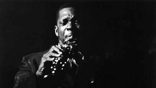 """The Intoxicating Promise of John Coltrane's """"Lost Album"""""""