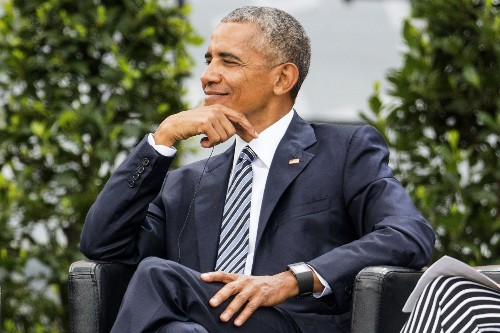 Obama to Produce Netflix Series About Trump's Impeachment