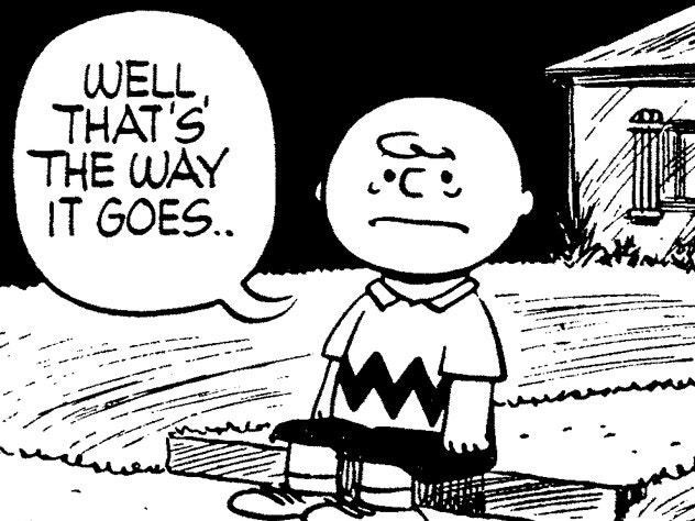 """The Debt That All Cartoonists Owe to """"Peanuts"""""""