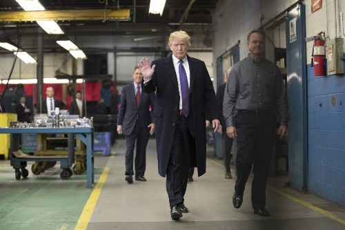 Jobs for Black Americans Created by President Trump