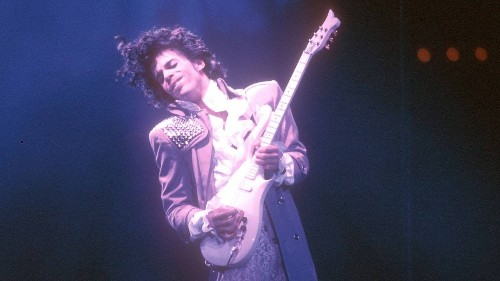 The Impenetrable Genius of Prince