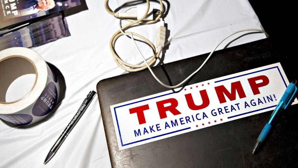 The Trump Campaign Brings Its Angry Tone to the Coronavirus Era
