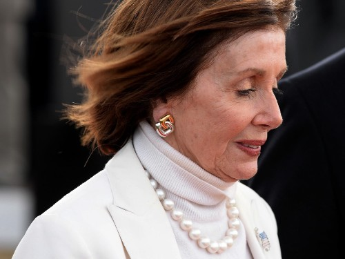 Nancy Pelosi and the Democratic Debate About the Best Way to Get Donald Trump Out of Office