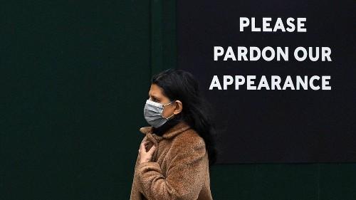 The Coronavirus Case for Everyone to Start Wearing Masks or Bandannas