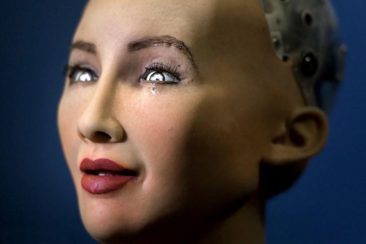 Can a Robot Join the Faith?