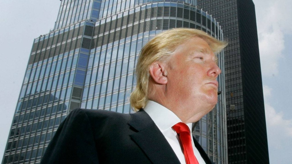 How Much Longer Will Donald Trump Be Our Con-Artist-in-Chief?