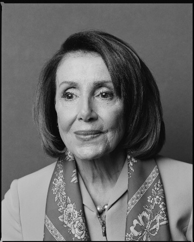 Nancy Pelosi: An Extremely Stable Genius