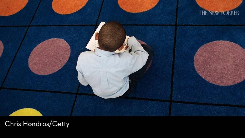 Success Academy's Radical Educational Experiment
