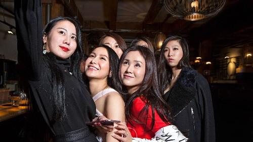 China's Rich Kids Head West