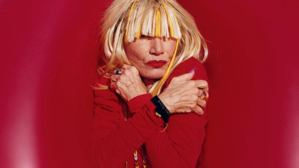 How Betsey Johnson Built a Fashion Empire and Lost Her Name