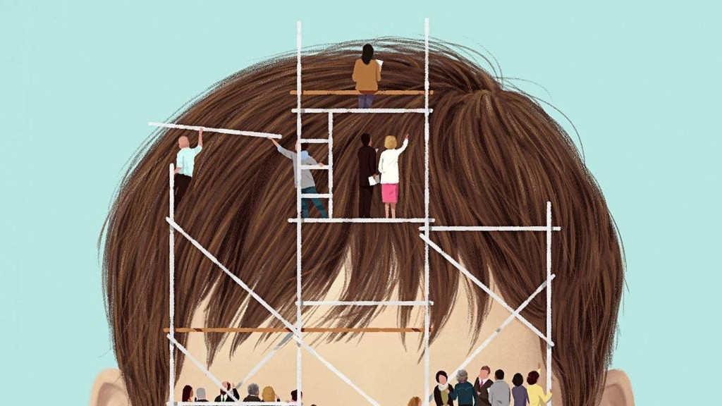 Asperger's: High Functioning ASD cover image