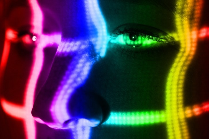 """The A.I. """"Gaydar"""" Study and the Real Dangers of Big Data"""