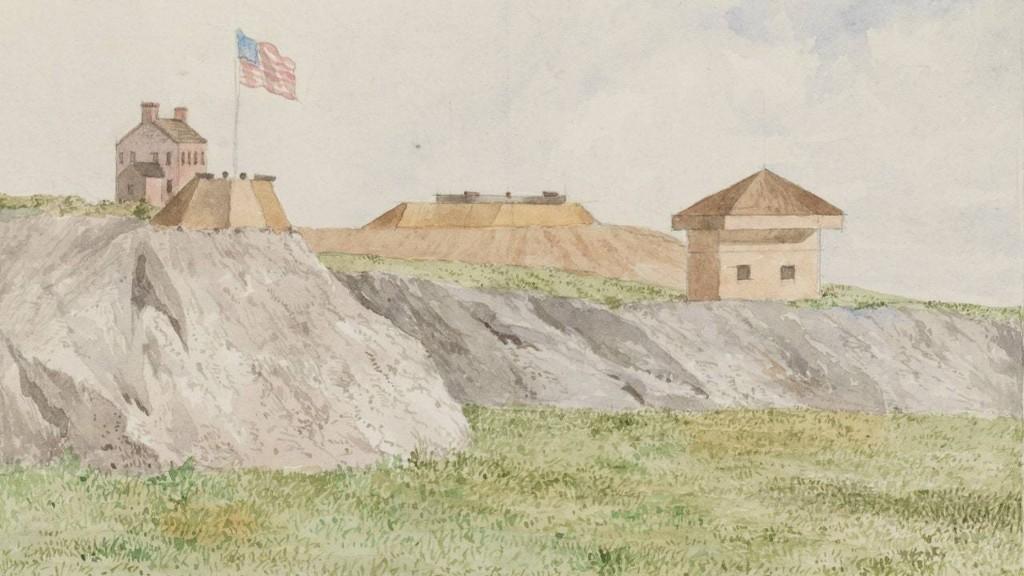 Walking the American Revolution