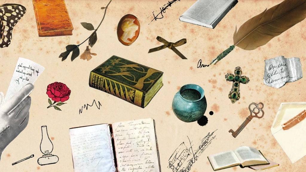 The Hidden Life of a Forgotten Sixteenth-Century Female Poet