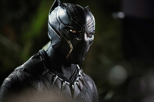 """""""Black Panther"""" and the Invention of """"Africa"""""""