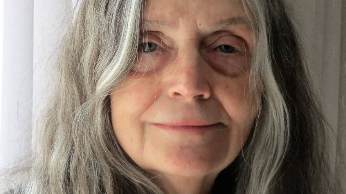 Alice Notley and the Art of Not Giving a Damn