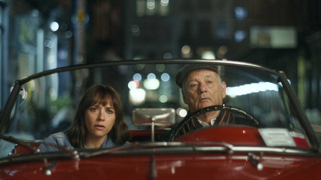 """""""On the Rocks,"""" Reviewed: Sofia Coppola's Self-Questioning Film of a Father's Destructive Dazzle"""
