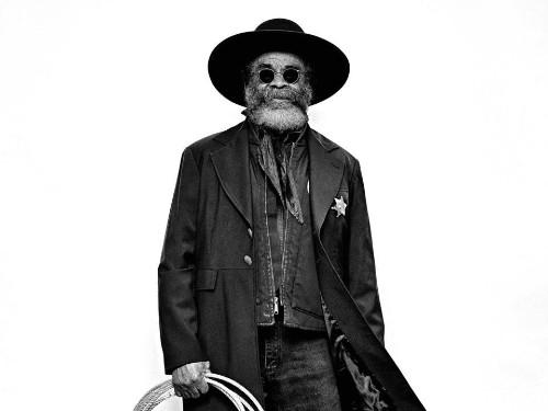 Black Cowboys, Busting One of America's Defining Myths