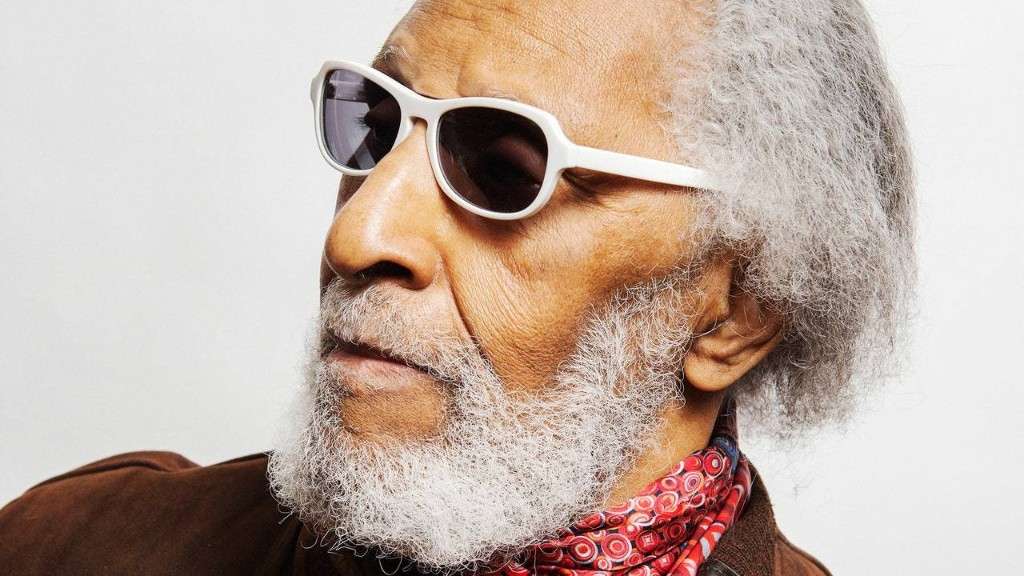 Sonny Rollins on the Pandemic, Protests, and Music