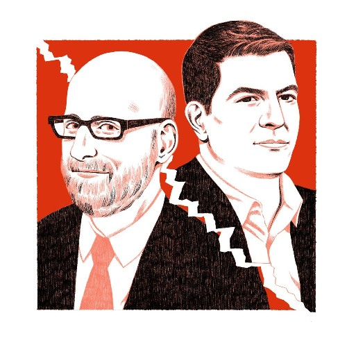 David French, Sohrab Ahmari, and the Battle for the Future of Conservatism