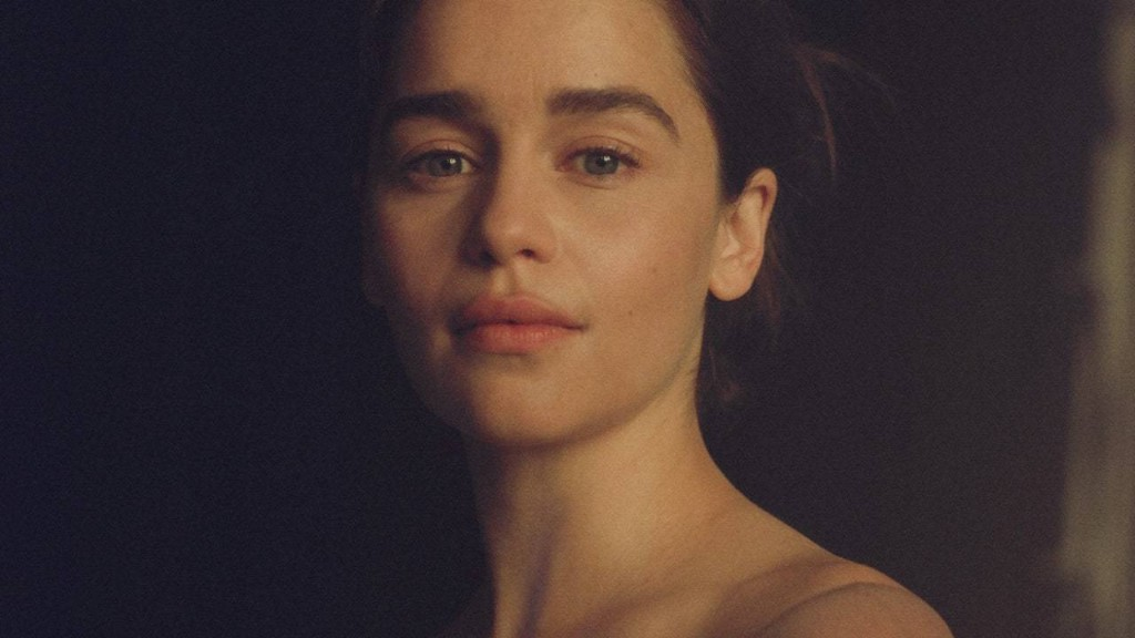 "Emilia Clarke, of ""Game of Thrones,"" on Surviving Two Life-Threatening Aneurysms"