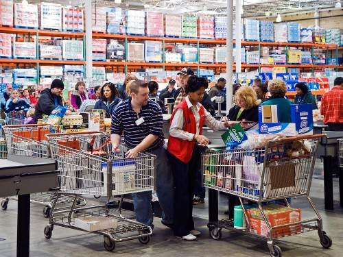 Millions of Americans Denied Groceries After Failing to Provide I.D.