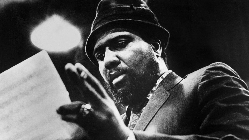 The Thrills and Frustrations of a Rediscovered Thelonious Monk Recording