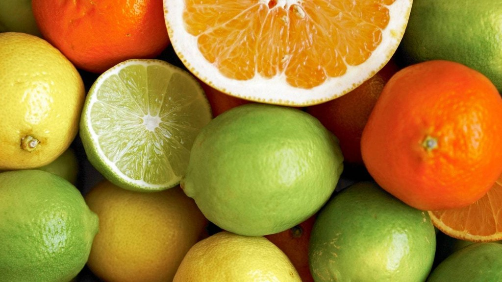 All the Ways to Not Waste Your Citrus Peels