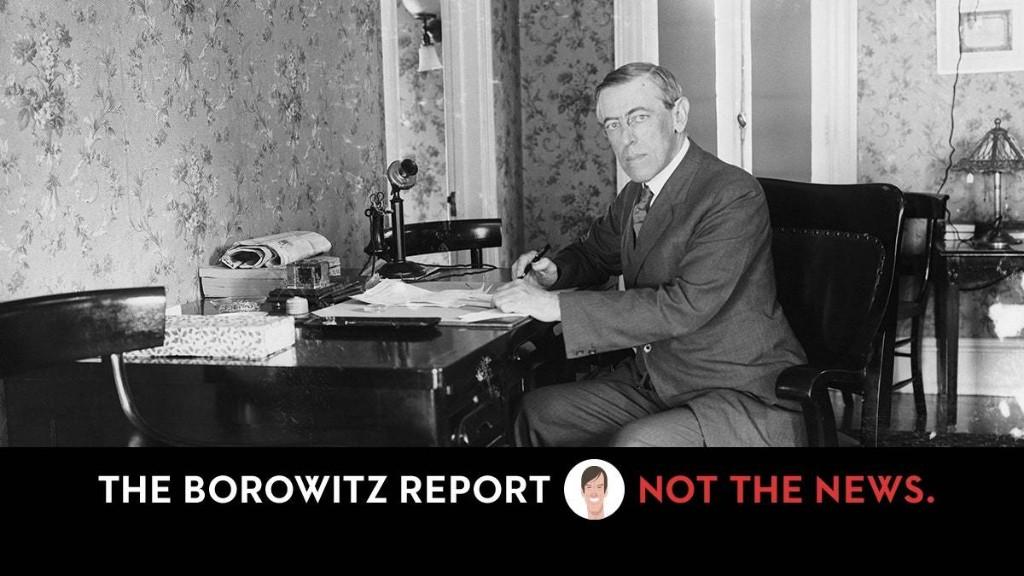 Trump Praises Woodrow Wilson for Opposing Online Learning During 1918 Pandemic