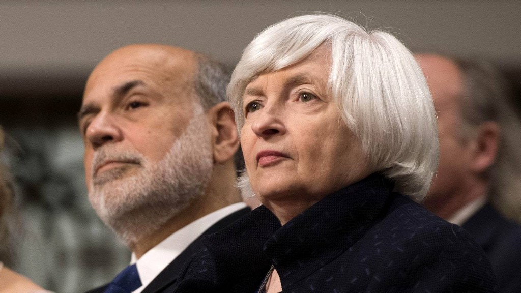 Ben Bernanke and Janet Yellen Give Republicans in Congress a Lesson on Coronavirus Economics