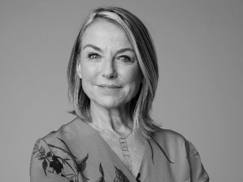 Love Is Not a Permanent State of Enthusiasm: An Interview with Esther Perel