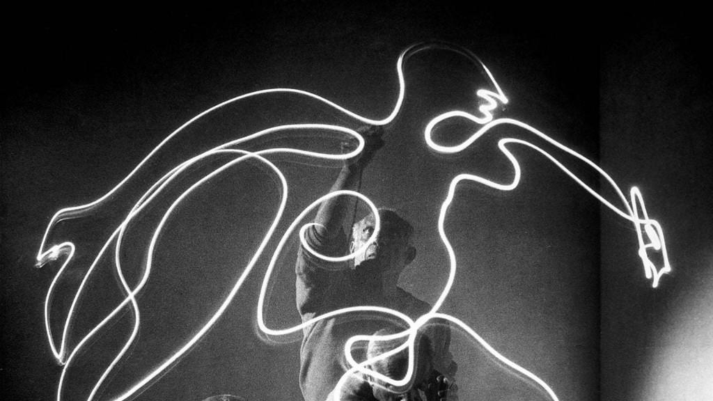 Pablo Picasso's Idiosyncratic Genius