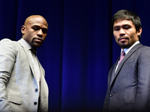 How Much Do Pacquiao-Mayweather Tickets Cost?