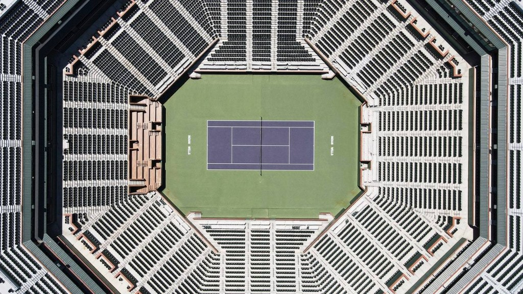 The Fractured World of Tennis Amid a Prolonged Pandemic