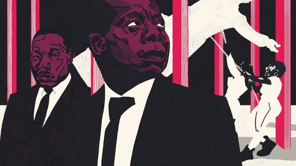 The History That James Baldwin Wanted America to See