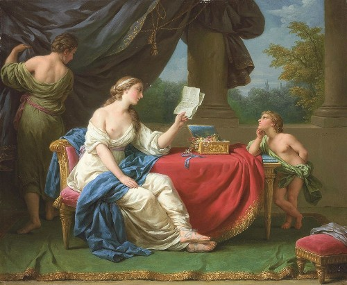 A Translator's Reckoning With the Women of the Odyssey