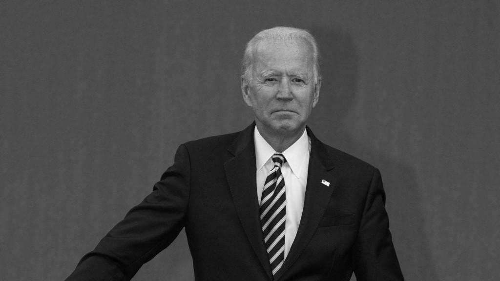 Can Biden's Center Hold?
