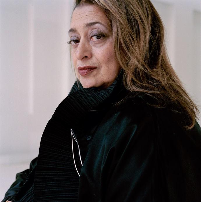 Postscript: Zaha Hadid, 1950-2016