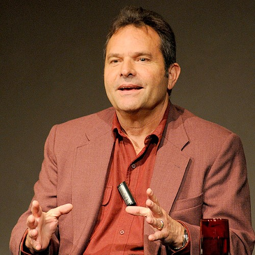 """""""What a Pair of Lungs!"""": Denis Johnson's Ecstatic American Voice"""