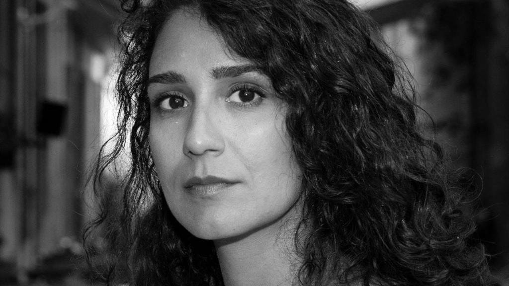 Elisa Gonzalez Reads Czeslaw Milosz