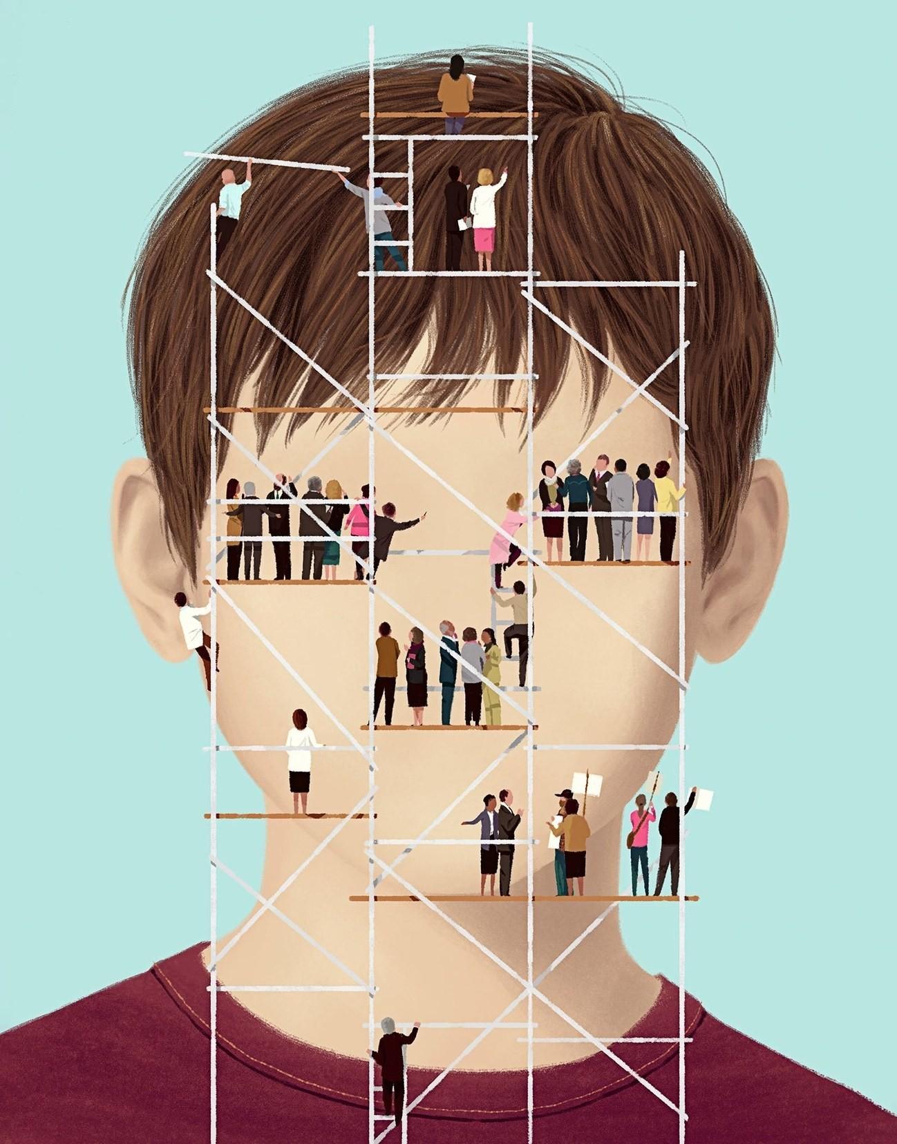 Asperger's: High Functioning ASD - cover