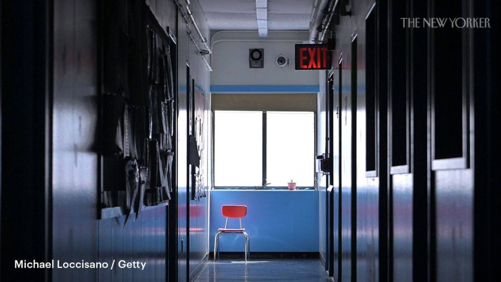 The Complex Question of Reopening Schools