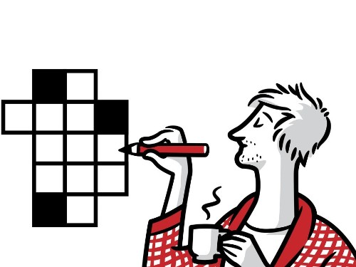 The Weekend Crossword: Friday, September 6, 2019