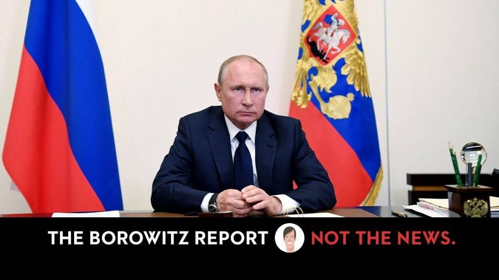 Putin Considering Not Running Trump for Reëlection