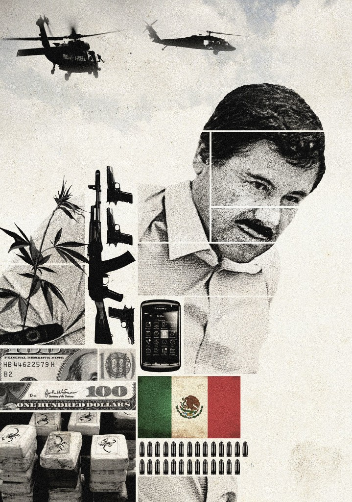 The Hunt for El Chapo