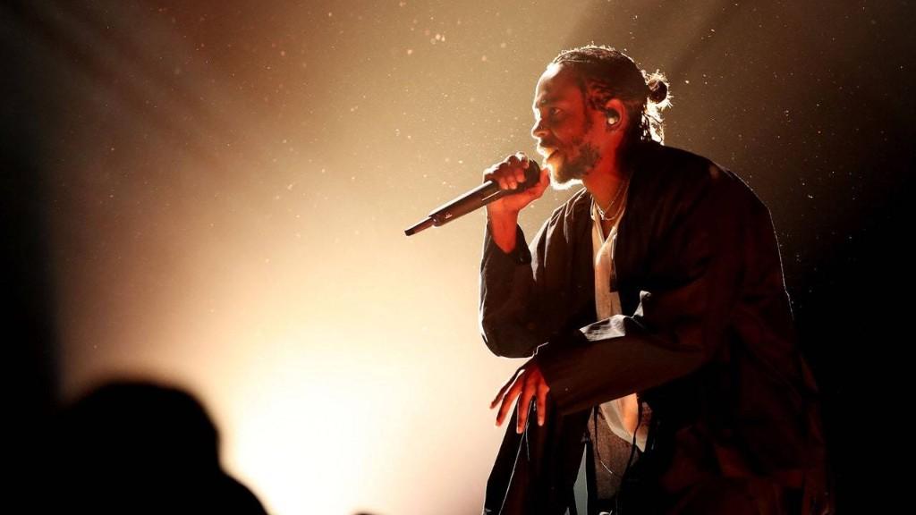 Kendrick Lamar and the Mantle of Black Genius