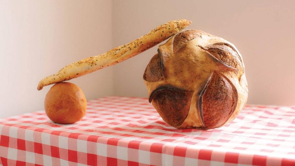 New York City's Cornucopia of Bread to Go